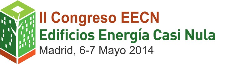 Logo II Congreso EECN