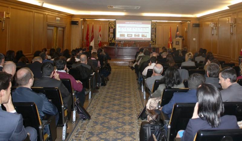 Presentacion III Congreso SG
