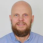 Stefan Junestrand - Grupo Tecma Red