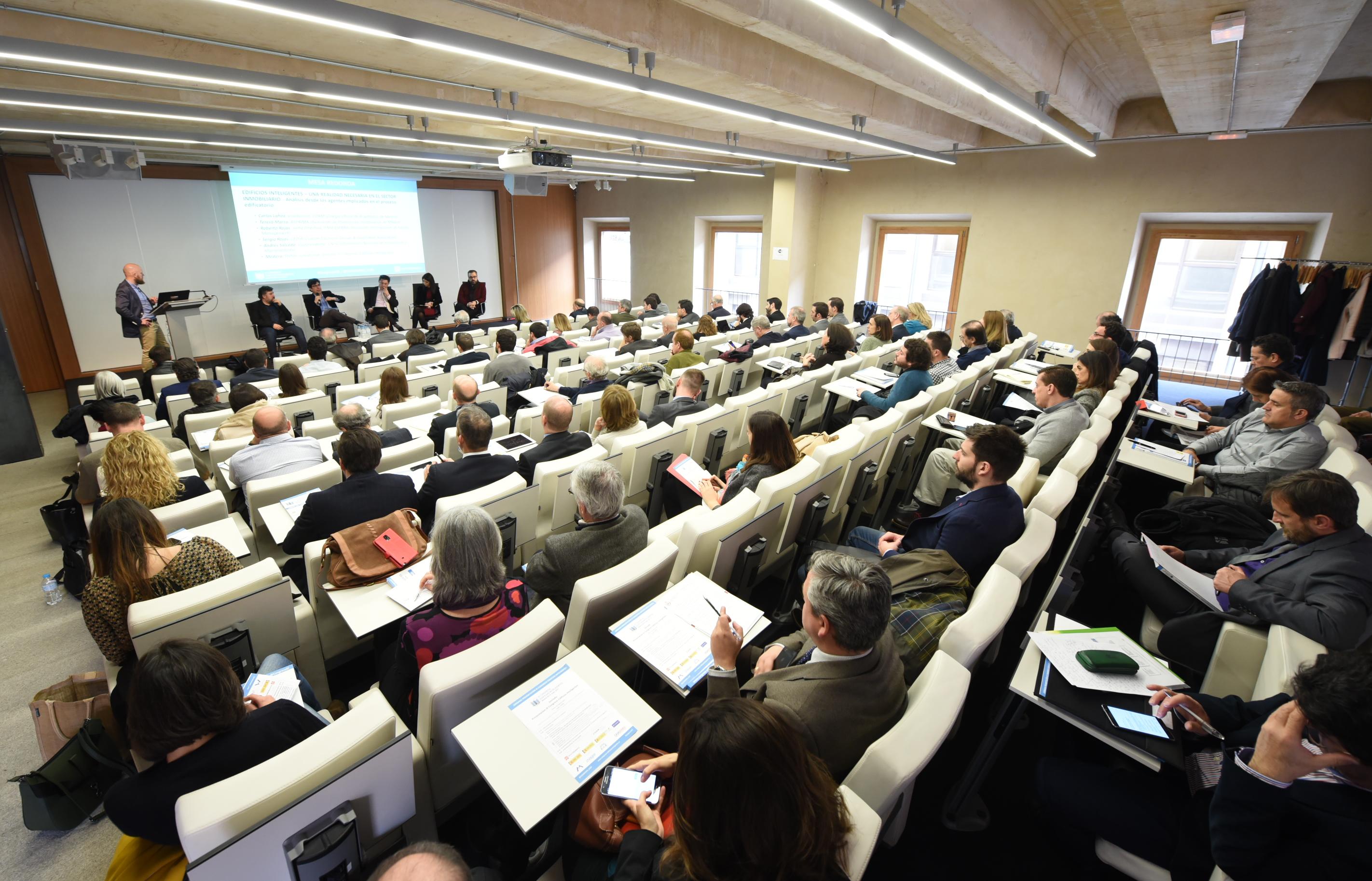 20170222-NP-3-Congreso-Edificios-Inteligentes-Jornada-COAM
