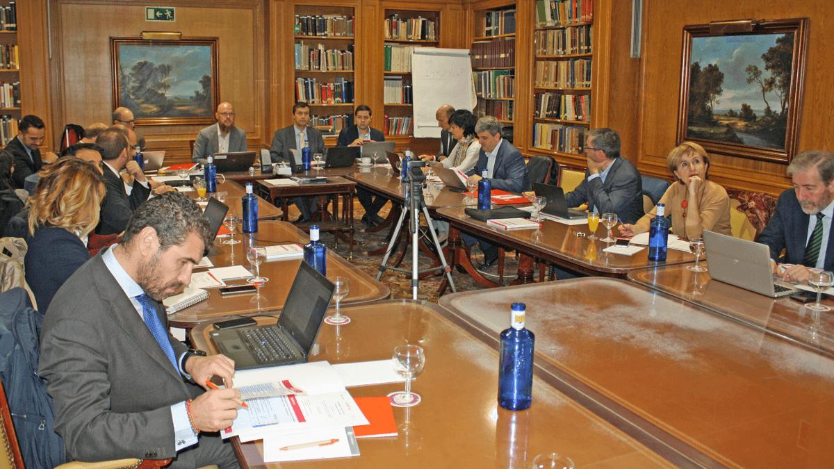 El Comité Técnico del V Congreso Smart Grids está formado por más de 40 expertos.
