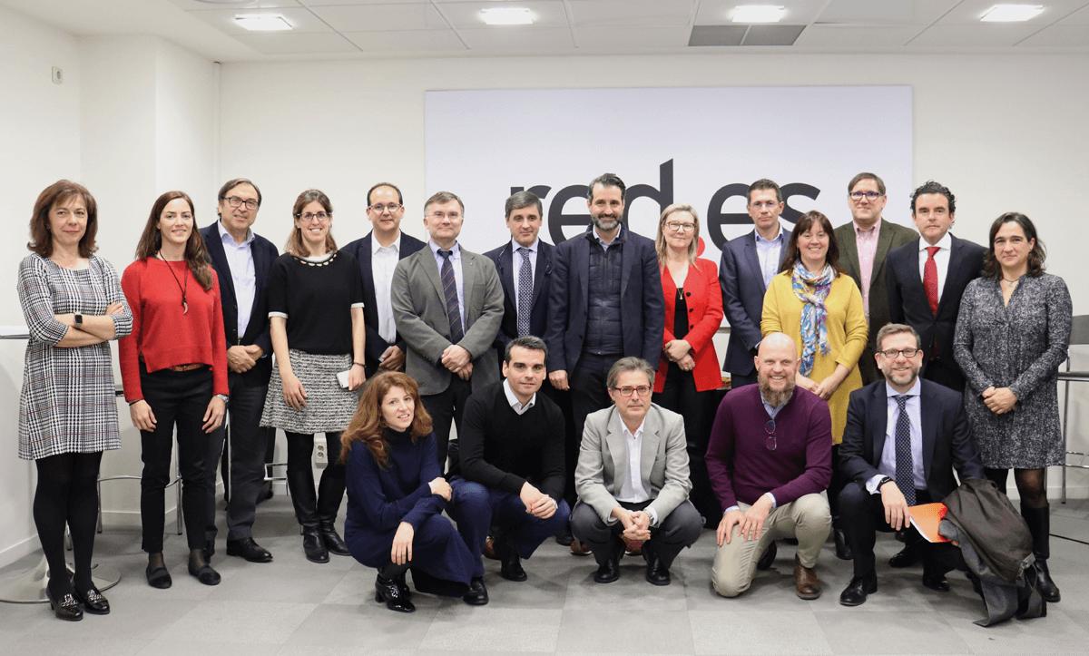 Comité Técnico V Congreso Ciudades Inteligentes