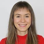 Tamara García - Grupo Tecma Red